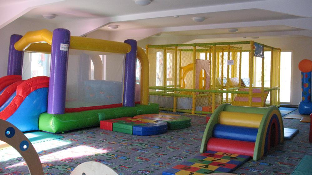 loc de joaca in Bucuresti